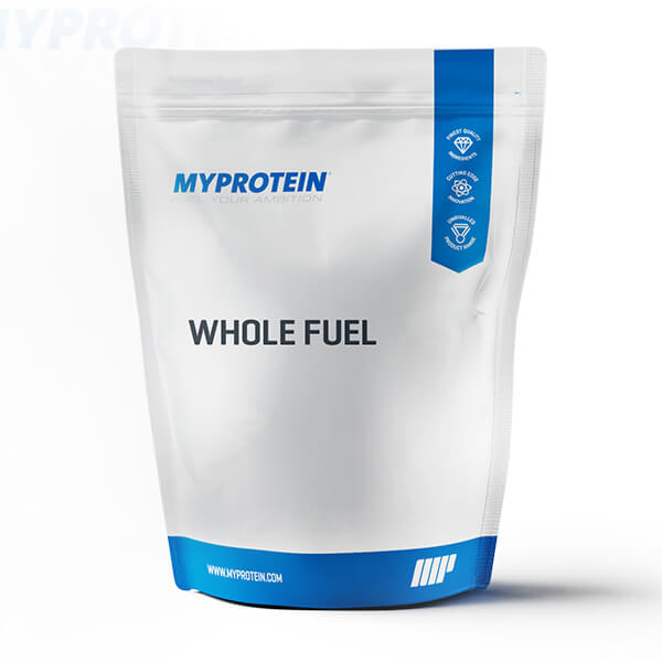 Whole Fuel | What Is It? Who Is It Suitable For?