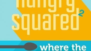 Hungry Squared Podcast on Meal Replacements