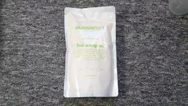 Vegan Aussielent (Soylent alternative) Total Meal Replacement – A Quick Review