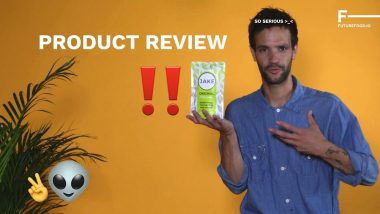 Jake Food – Product Review