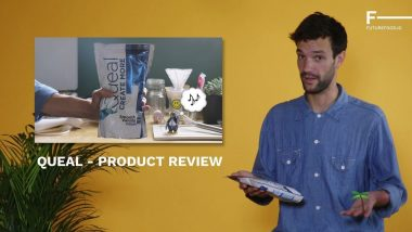 Queal – Product Review