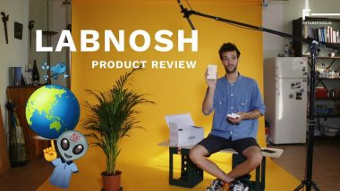 Labnosh – Product Review