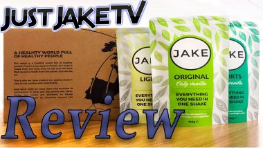 JakeFood.com Product review