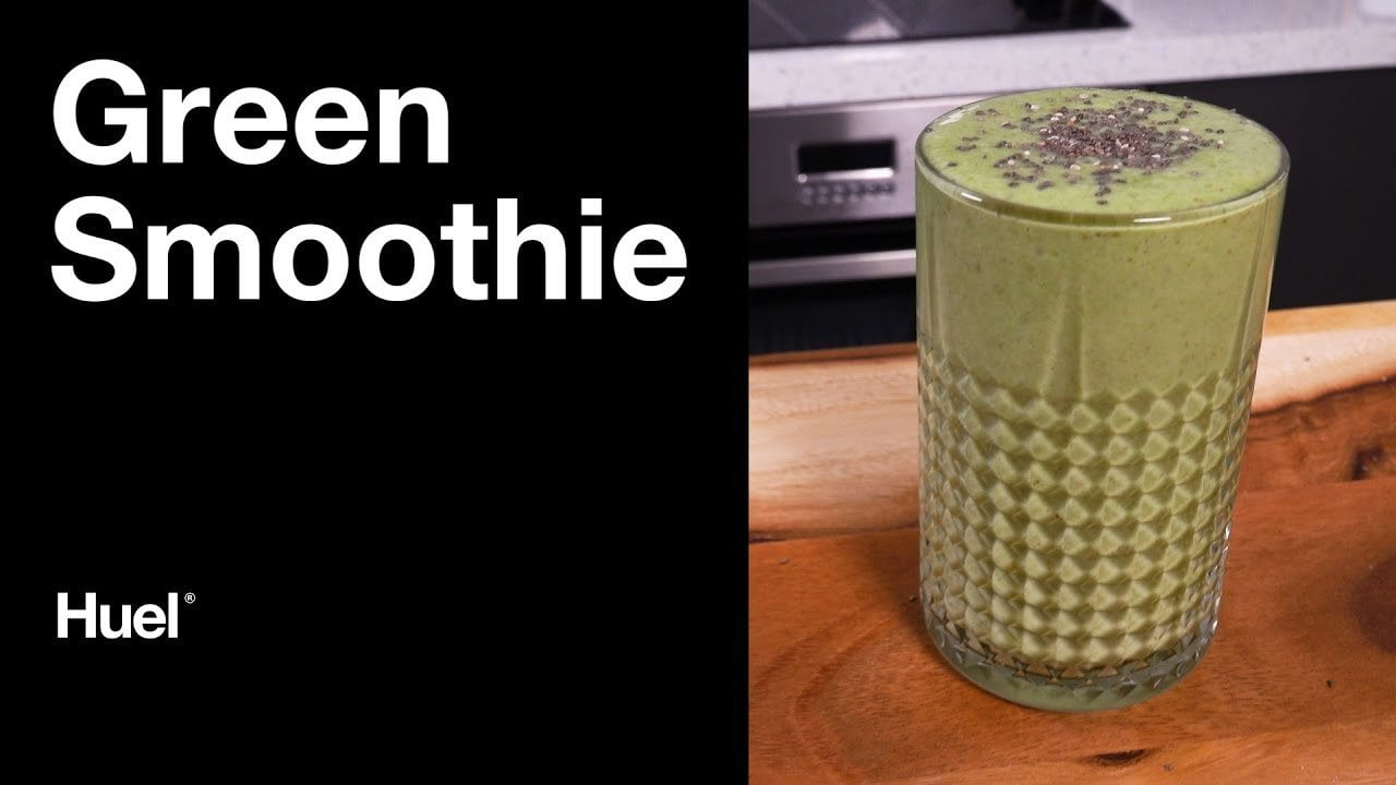 Huel Green Smoothie
