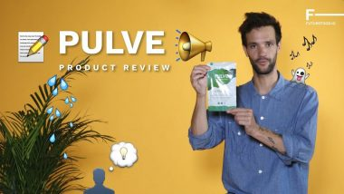 Pulve – Product Review