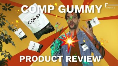 Comp Gummy – Product Review