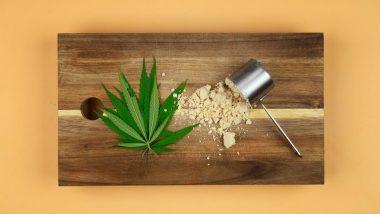 Cannabis & Complete Food – Antioxidant Future Food?
