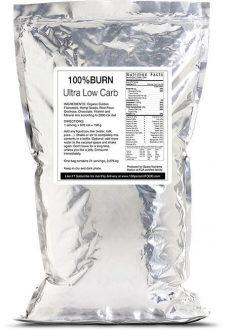 100% Food Low carb