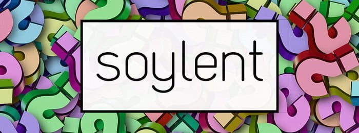 What is Soylent?