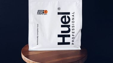 Huel announce Informed-Sport edition.