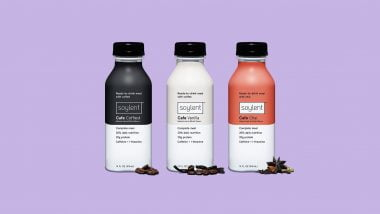 Soylent Kickstarts The Summer With New Cafe Line Flavors