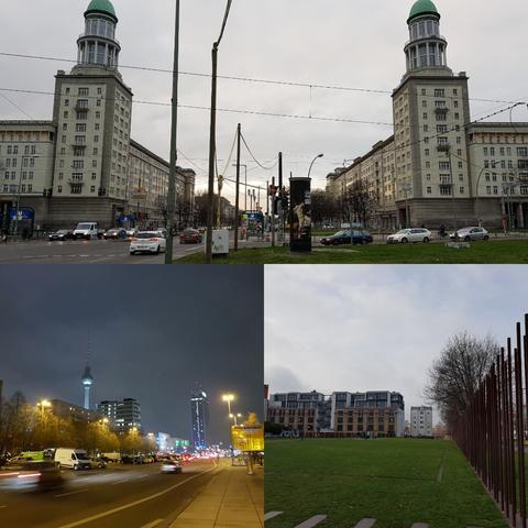 Recap: Our trip to Berlin