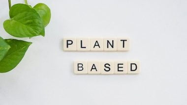 Why You Should Switch to a Plant-Based Diet