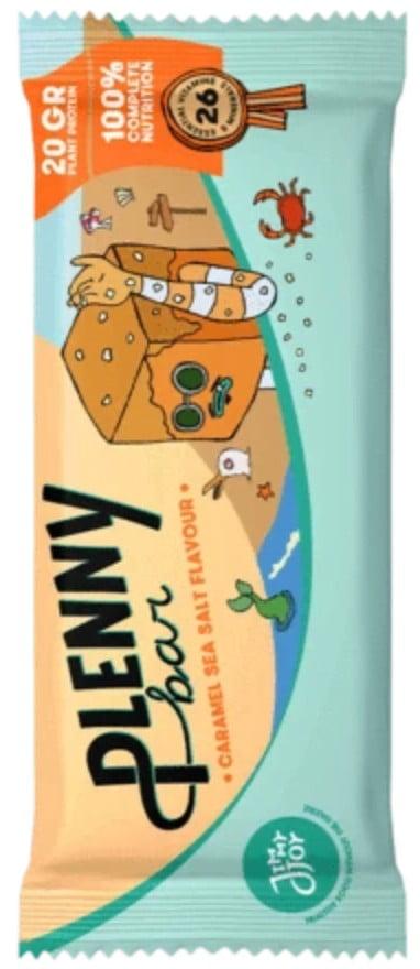 Jimmy Joy Plenny Bar