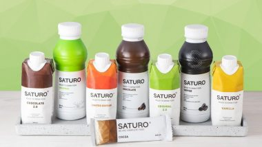 How to incorporate SATURO into any diet