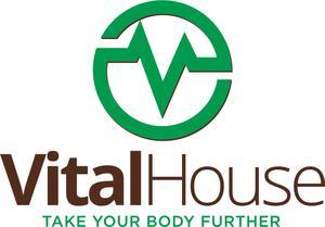 Vital House shake in bottles; Biolent reprieve