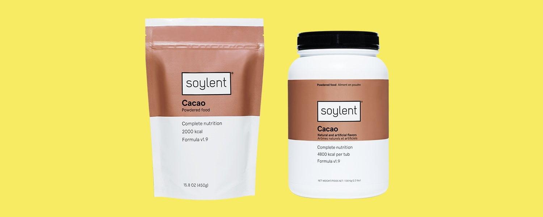 Introducing Cacao Powder