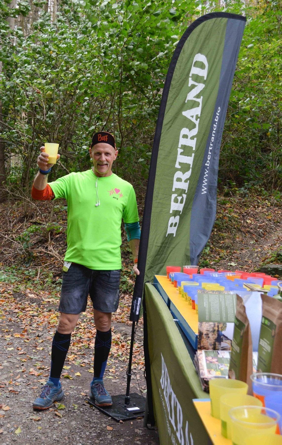 6-hour run in Werl