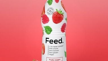 Feed. Ready-to-Drink