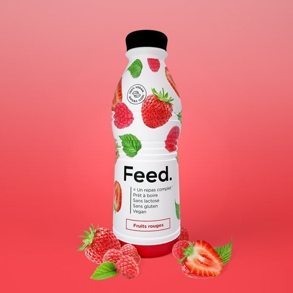 Feed. Ready-to-Drink reviews