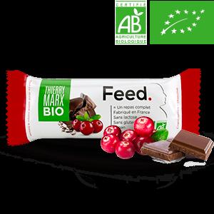 Feed. Bar (Organic)
