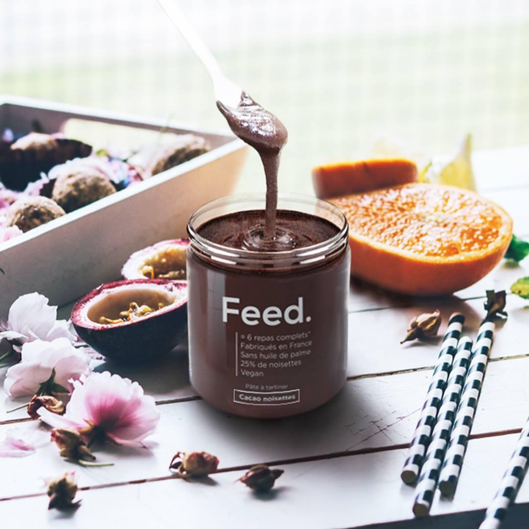 Feed. Spread reviews