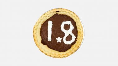 Soylent Blog – Happy Pi Day!