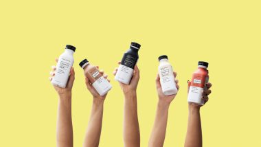Soylent to Donate 50 Percent of All New Sales on World Food Day