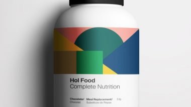 Hol Food quietly re-formulate, re-tub and re-release