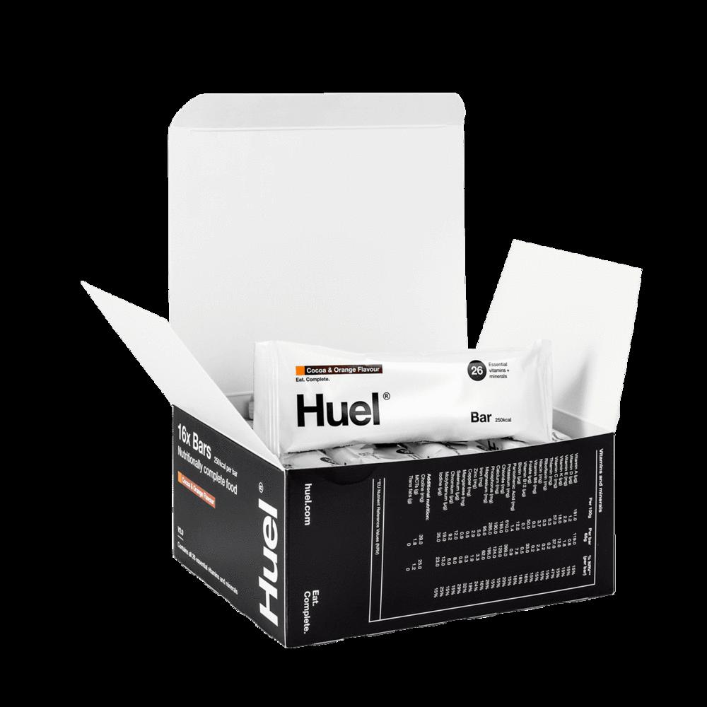 Huel Bar Carton
