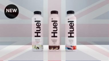 Huel's 'new' UK RTD is just like it used to be