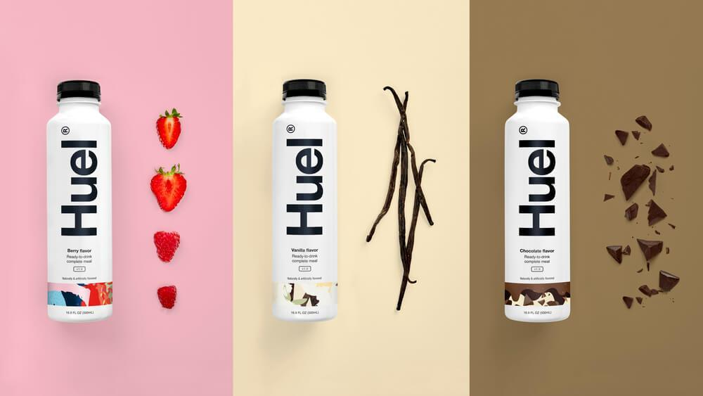 Huel Ready to Drink reviews