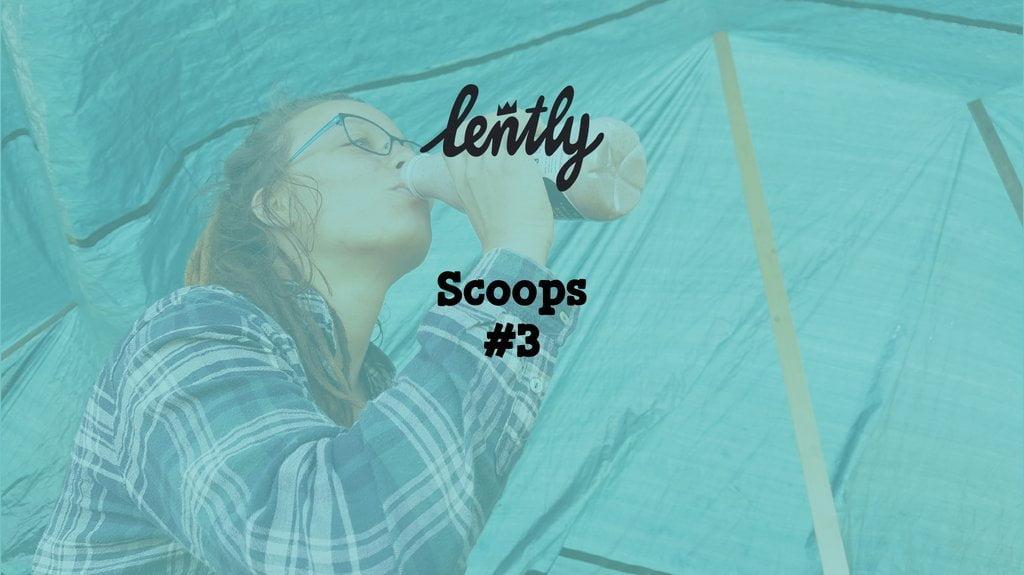 Lently Scoop #3