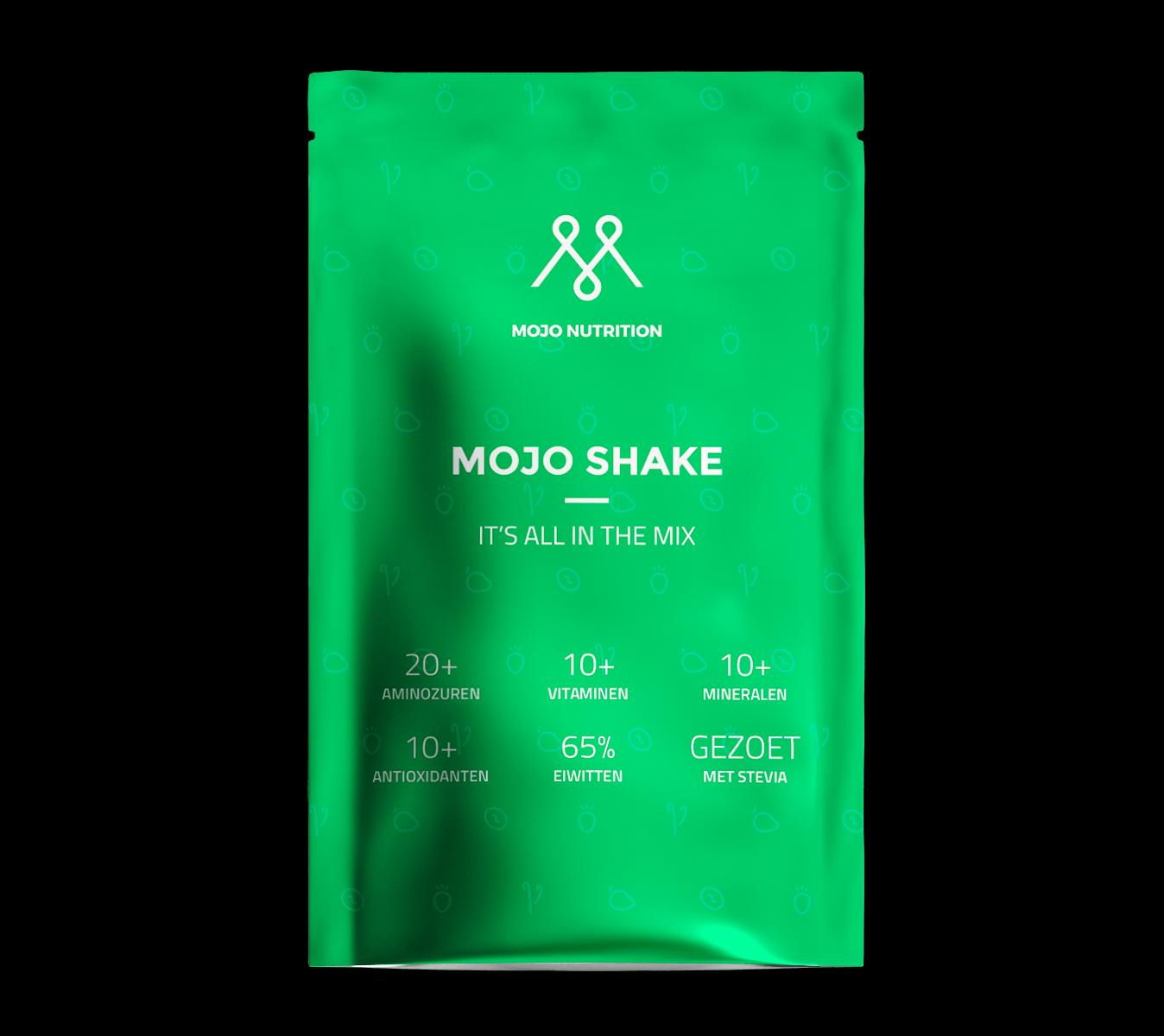 Mojo Shake reviews