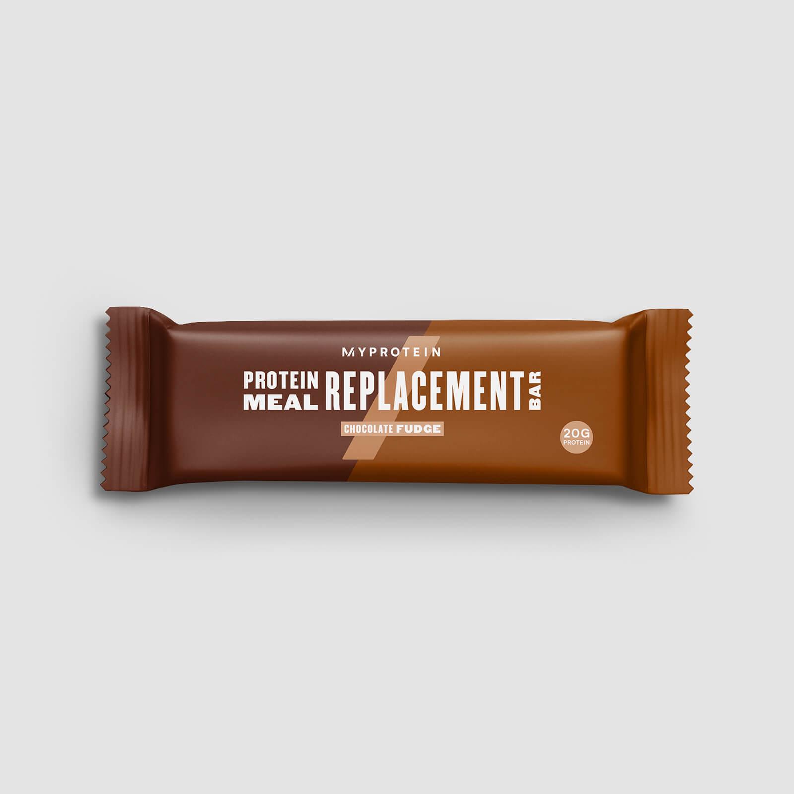 Meal Replacement Bar reviews
