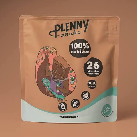 Plenny Shake v2.1 is here