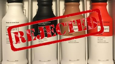 The truth about Canada's Soylent ban.