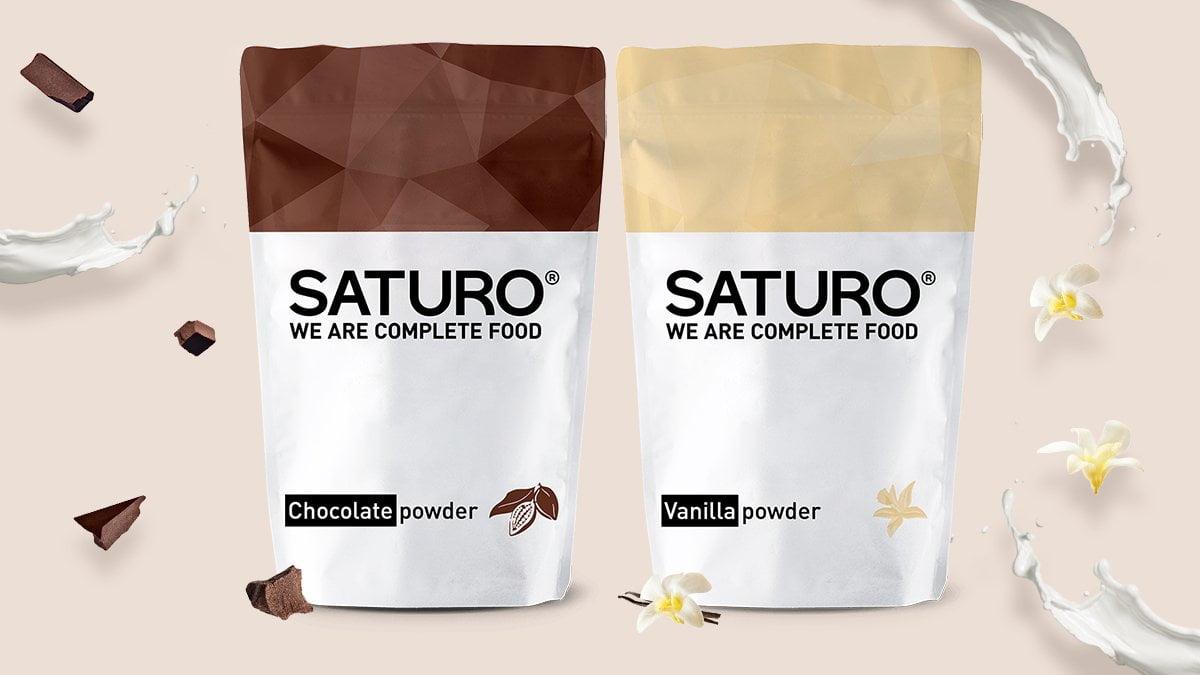 Saturo Powder reviews