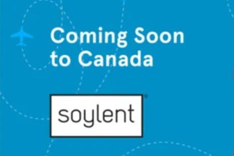 Soylent returning to Canada, finally!