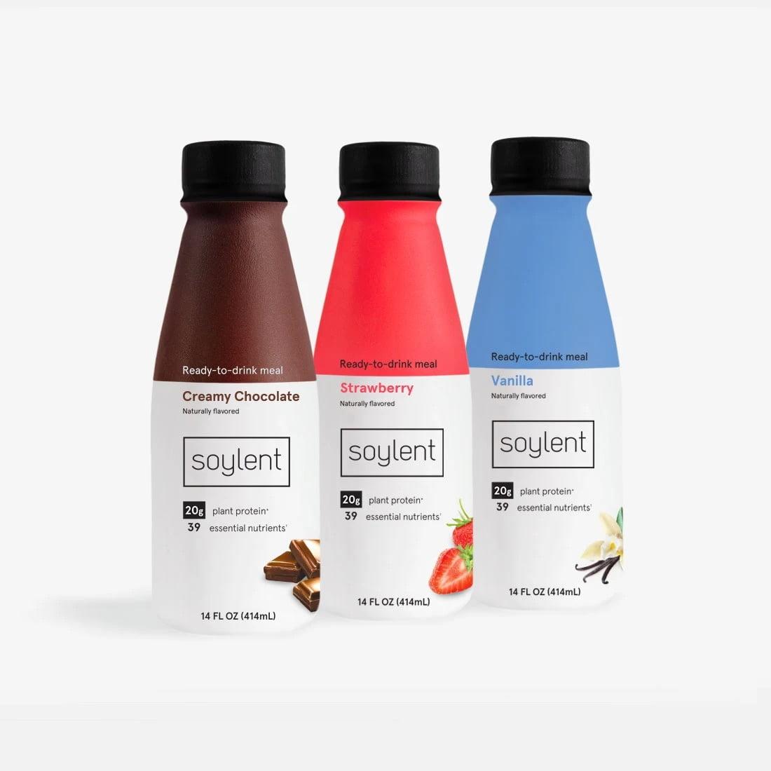 Soylent Drink Reviews Eat Complete
