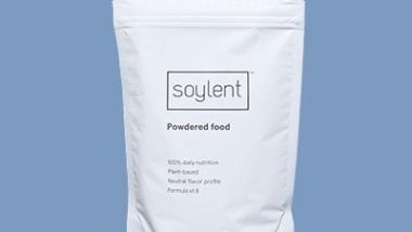 Flavored Soylent powder – coming soon(?)