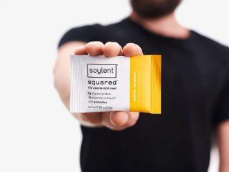 Soylent Squared