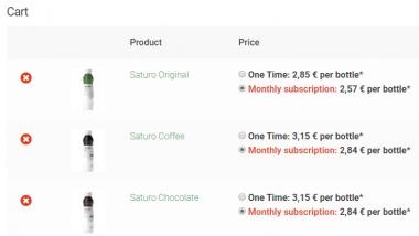 Saturo subscriptions – a brief explainer