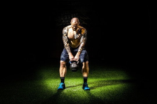 What should I eat before and after CrossFit training?