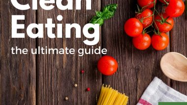 Ambronite Blog ? 25 Powerful Tips For Clean Eating (The Easy Way)