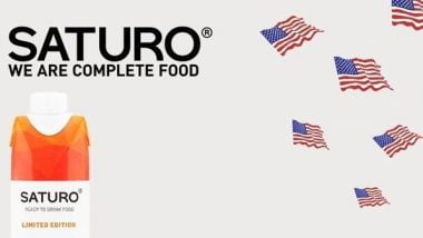 Saturo heading to the USA, launching soon