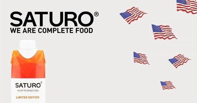 Saturo heading to the USA, launching soon